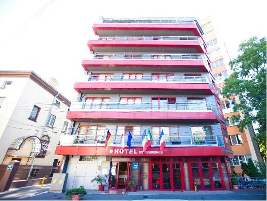 SS 飯店及公寓