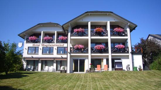 호텔 마그달렌호프