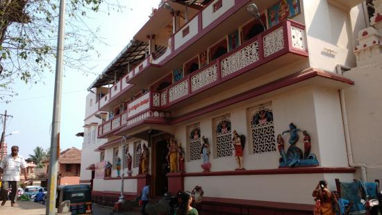 Sri Venkataramana Temple