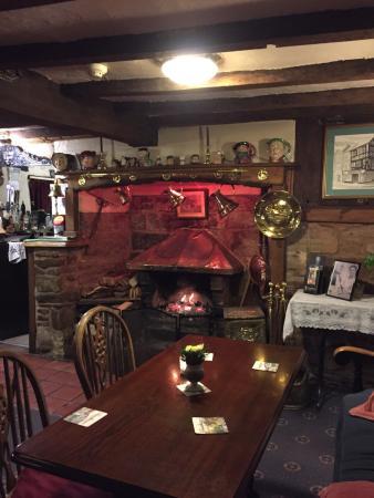 Halfway House Inn, Bridgnorth