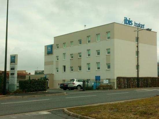Ibis Budget Reims Thillois Photo
