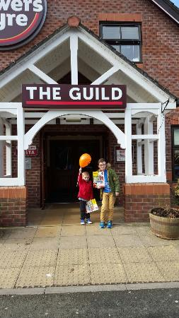 Brewers Fayre Guild