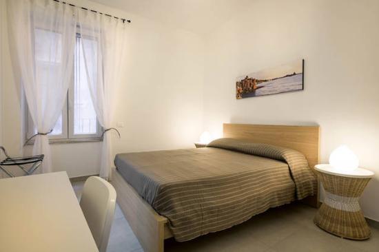 buonaluna bed and breakfast b b palerme italie voir les tarifs 5 avis et 29 photos. Black Bedroom Furniture Sets. Home Design Ideas