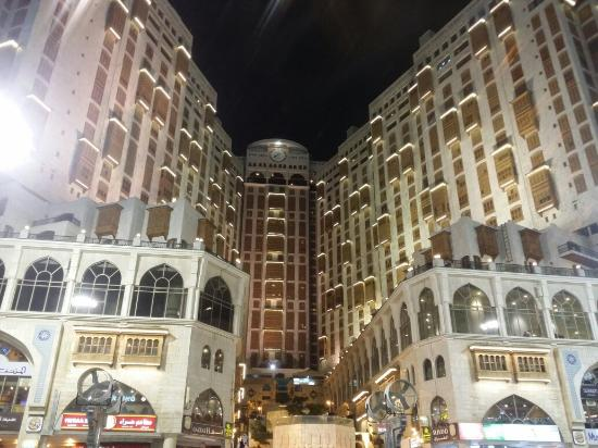 One of the good hotel in Makkah