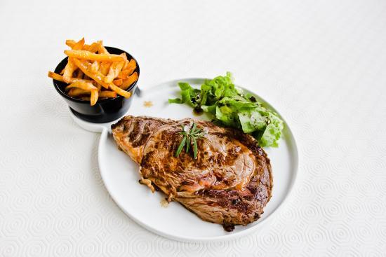 Restaurant Grenouilles et Delices