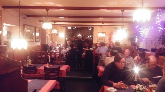 Restaurant Krakow