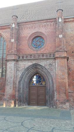 Stadtkirche Sankt Laurentius