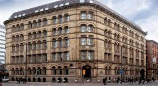 Townhouse Hotel Manchester Photo
