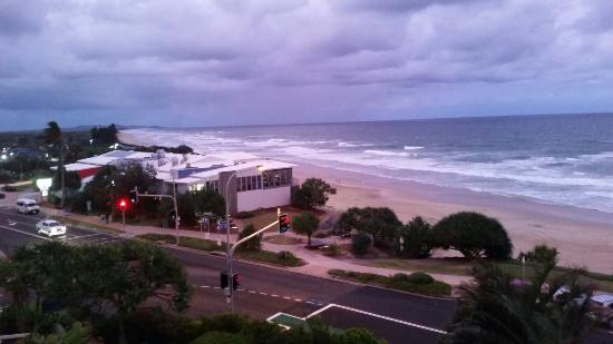 Coolum Beach, Avustralya: 20160305_182520_large.jpg