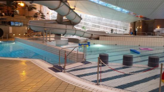 Exercise Pool 25 m - Picture of Koege Svoemmeland, Koege - TripAdvisor
