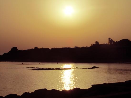 Apartamentos Puerto Sherry: Sunset