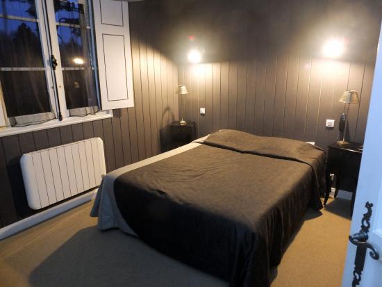 Mosnes, Francia: La chambre New-York