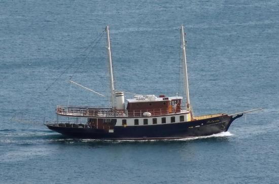 Leonardo Croatia Cruising