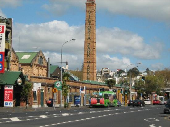 Victoria Park Market: photo1.jpg