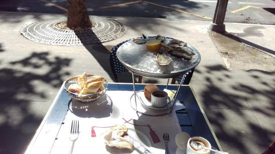 Le Grand Cafe Capucines - Photo de Le Grand Cafe Capucines, Paris ...