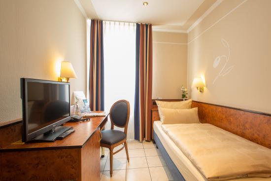 Hotel Bardolino: Einzelzimmer