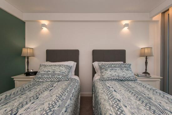 The Nest on Newcastle: Twin Rooms Available on request