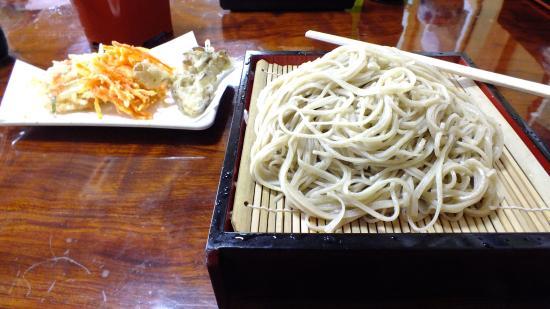 Soba No Sato Nagano