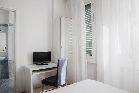 Hotel Cantoria: queen standard