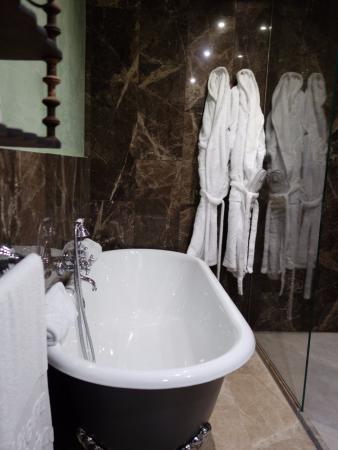 Château de l'Epinay : Une autre salle de bain