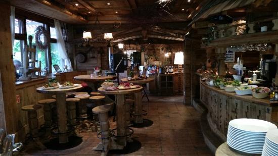 Schenke Bild Von Almwirt Gasthaus Und Hotel Haar Tripadvisor