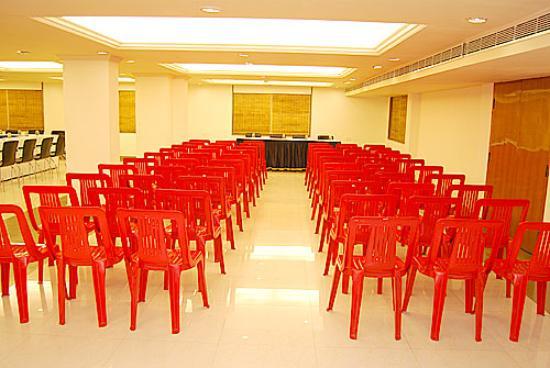 Maris Hotel: Banquet Hall