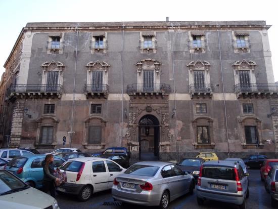 manganelli palace picture of manganelli palace hotel catania rh tripadvisor co za