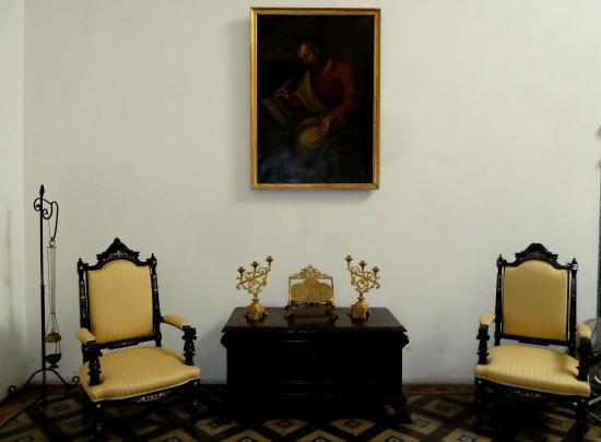 Ufficio Y : Troccole o raganelle per l ufficio delle tenebre picture of