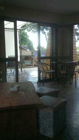 Eco Taina Cafe Bar