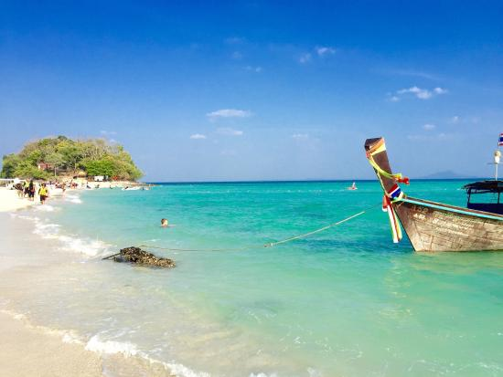 Tup Island a must in Krabi - Picture of Tup Island, Ao Nang - TripAdvisor