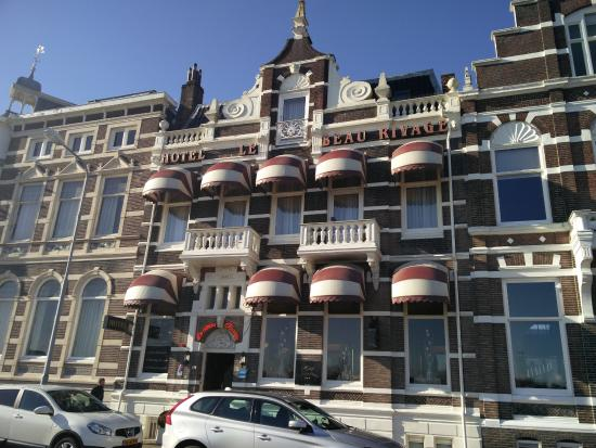 Photo of Hotel Le Beau Rivage Middelburg