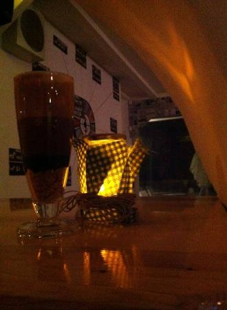 Cosa Cafe Bar