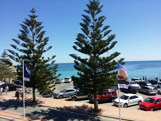 The Cottesloe Beach Hotel: 20160307_133955_large.jpg