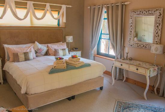 Villa Tarentaal: Schlafzimmer Egyptian Goose