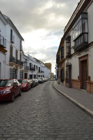 Calle sevilla osuna spanien anmeldelser tripadvisor - Calle correduria sevilla ...