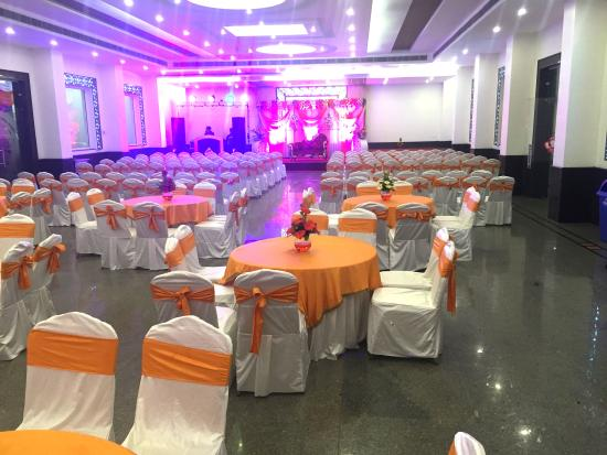 Wedding picture of hotel maharaja residency jalandhar tripadvisor hotel maharaja residency wedding junglespirit Gallery
