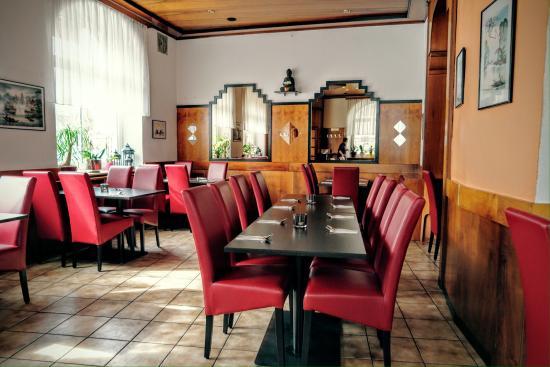 Phantastic Asian Cuisine Nurnberg Restaurant