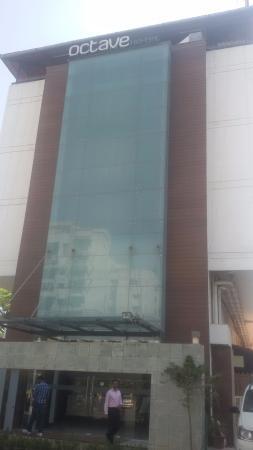 Octave Hotel & Spa, Sarjapur Road Foto