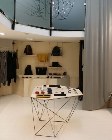 MESH Designer Store