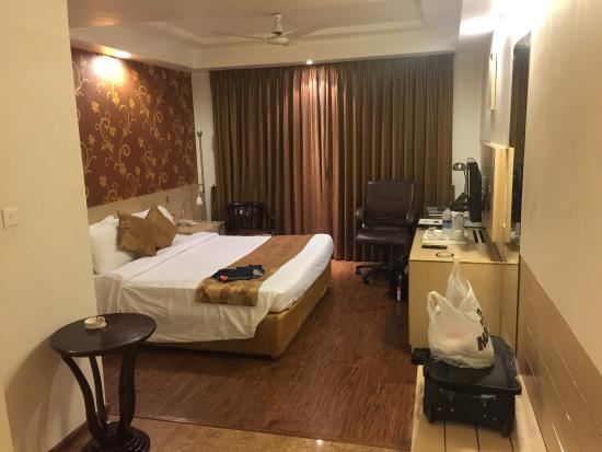 Hotel Amer Greens: Nice stay