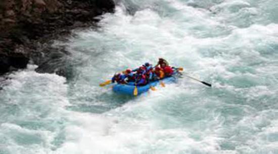 Incredible Himalayan Sherpa Adventure Pvt. Ltd.