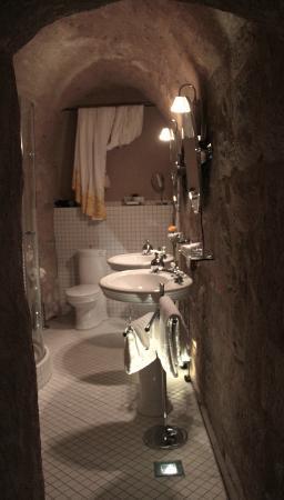 Hotel Burg Wernberg: ... alles stimmig gestaltet.