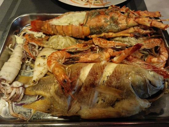 Andaman Steak and Seafood: IMG_20160307_195205_large.jpg