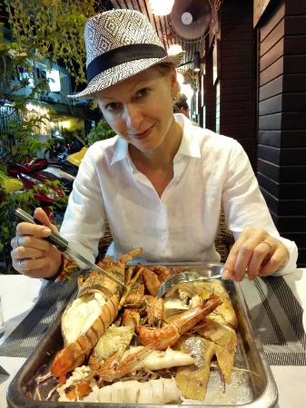 Andaman Steak and Seafood: IMG_20160307_195339_large.jpg