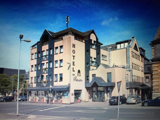 hotel am peterstor prices reviews montabaur germany tripadvisor. Black Bedroom Furniture Sets. Home Design Ideas