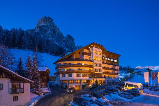 Foto de Sassongher Hotel