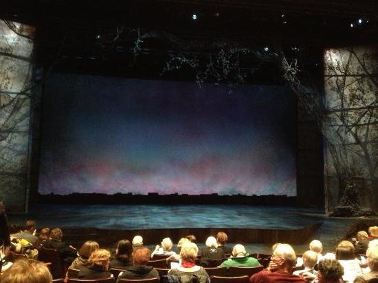 Foto de Geva Theatre Center