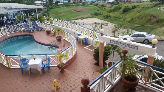 Foto de Oceanview Hotel