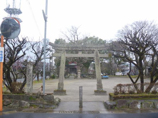 Sugawara Shrine
