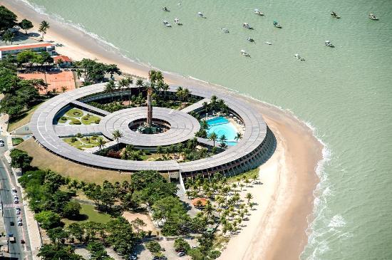 Tropical Tambau Hotel Joao Pessoa